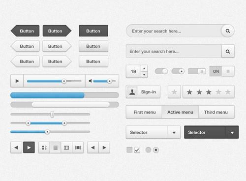 Cloud UI Kit