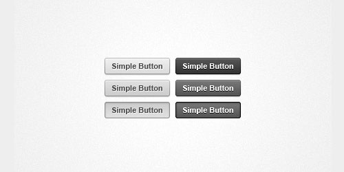 Simple Web Button