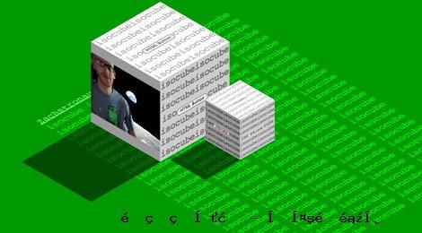 isocube